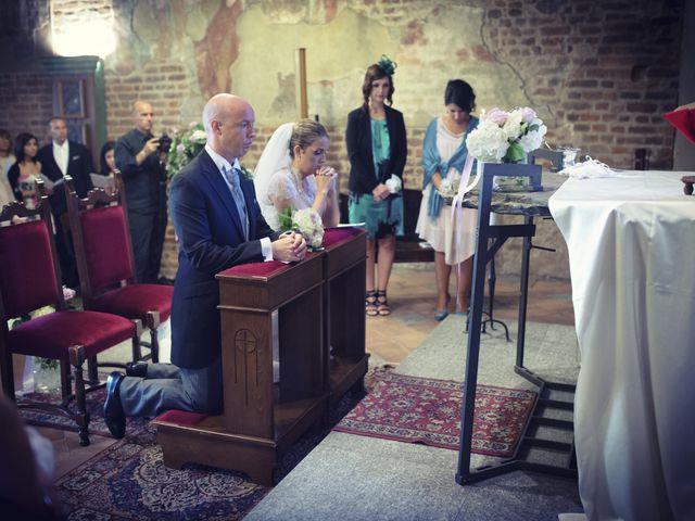 Il matrimonio di Andrea e Nadia a Robecco sul Naviglio, Milano 58
