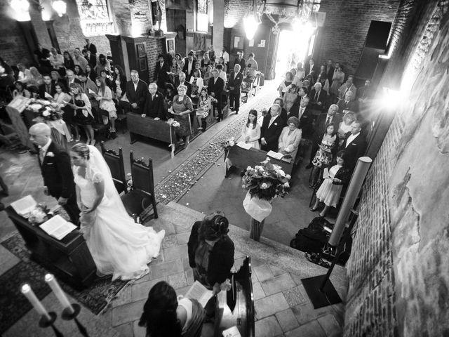 Il matrimonio di Andrea e Nadia a Robecco sul Naviglio, Milano 59