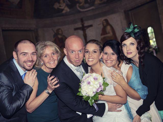Il matrimonio di Andrea e Nadia a Robecco sul Naviglio, Milano 60
