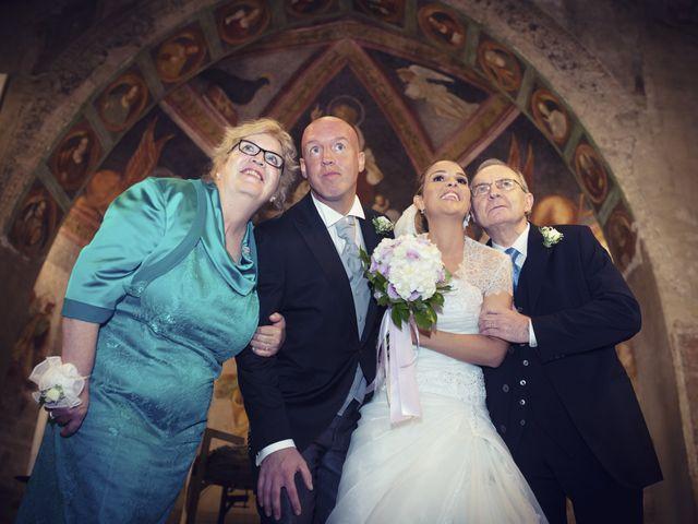 Il matrimonio di Andrea e Nadia a Robecco sul Naviglio, Milano 61