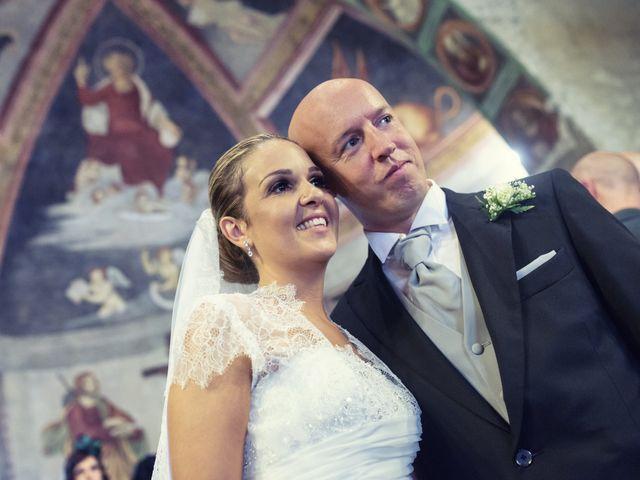 Il matrimonio di Andrea e Nadia a Robecco sul Naviglio, Milano 62