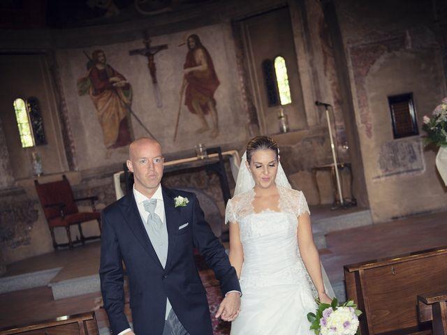 Il matrimonio di Andrea e Nadia a Robecco sul Naviglio, Milano 63