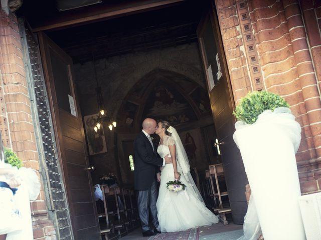 Il matrimonio di Andrea e Nadia a Robecco sul Naviglio, Milano 64
