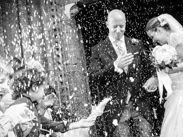 Il matrimonio di Andrea e Nadia a Robecco sul Naviglio, Milano 65