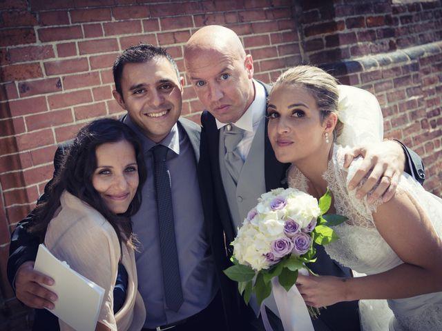 Il matrimonio di Andrea e Nadia a Robecco sul Naviglio, Milano 69
