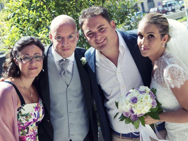 Il matrimonio di Andrea e Nadia a Robecco sul Naviglio, Milano 70