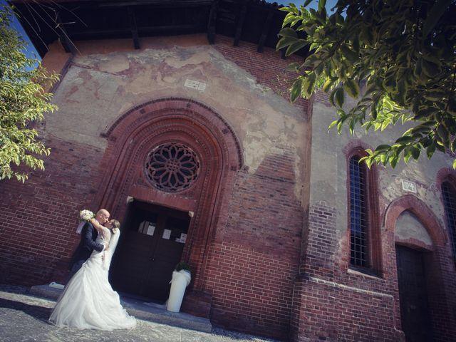 Il matrimonio di Andrea e Nadia a Robecco sul Naviglio, Milano 72