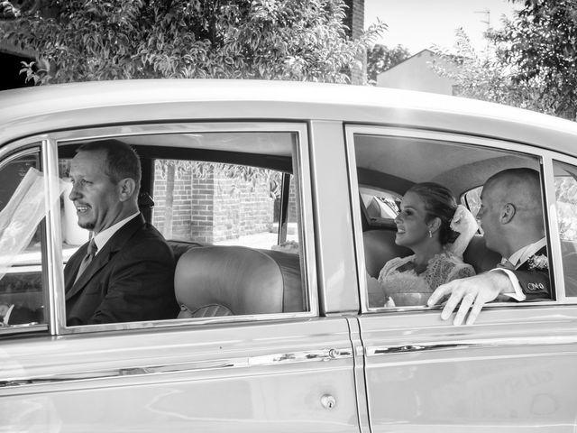Il matrimonio di Andrea e Nadia a Robecco sul Naviglio, Milano 76