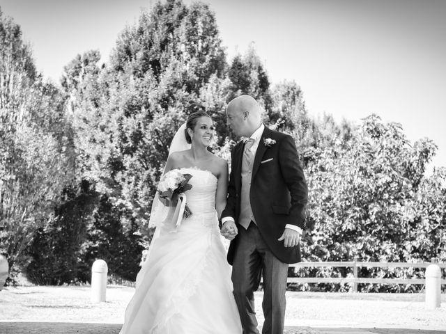 Il matrimonio di Andrea e Nadia a Robecco sul Naviglio, Milano 79