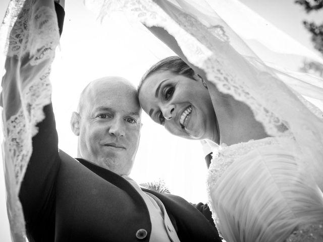Il matrimonio di Andrea e Nadia a Robecco sul Naviglio, Milano 84