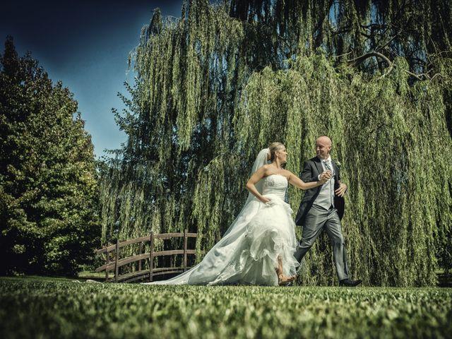 Il matrimonio di Andrea e Nadia a Robecco sul Naviglio, Milano 85