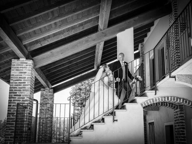 Il matrimonio di Andrea e Nadia a Robecco sul Naviglio, Milano 88