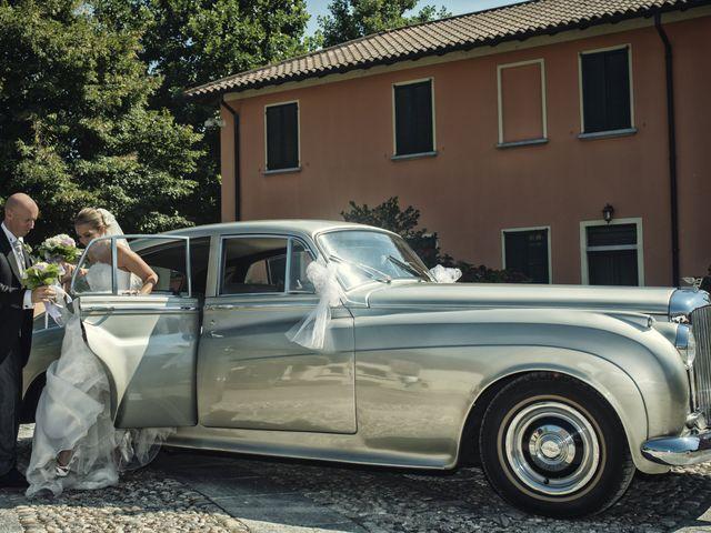 Il matrimonio di Andrea e Nadia a Robecco sul Naviglio, Milano 92