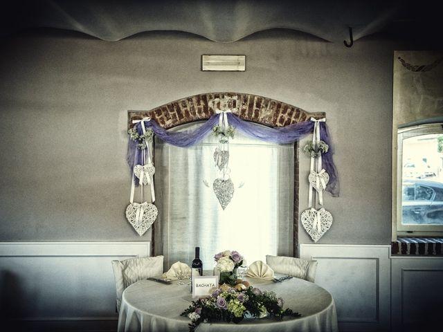Il matrimonio di Andrea e Nadia a Robecco sul Naviglio, Milano 94
