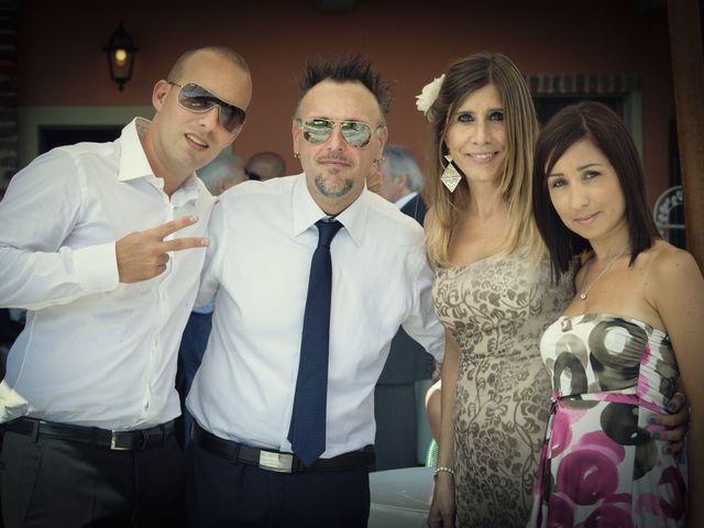 Il matrimonio di Andrea e Nadia a Robecco sul Naviglio, Milano 100