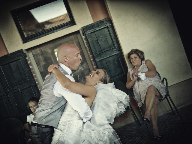 Il matrimonio di Andrea e Nadia a Robecco sul Naviglio, Milano 102