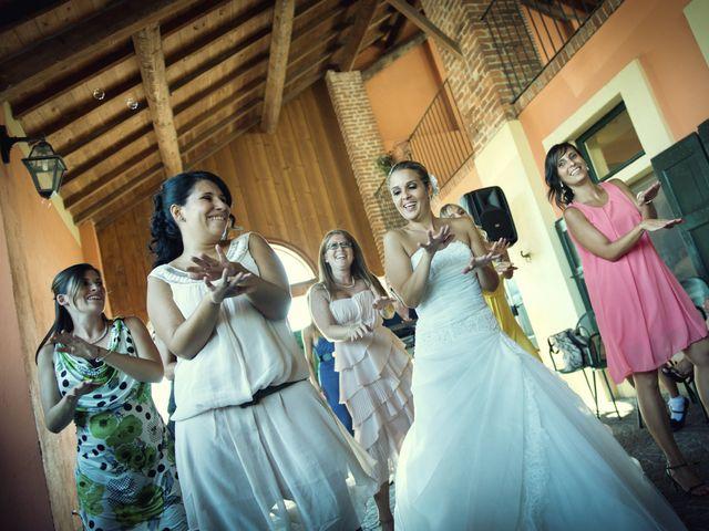 Il matrimonio di Andrea e Nadia a Robecco sul Naviglio, Milano 105