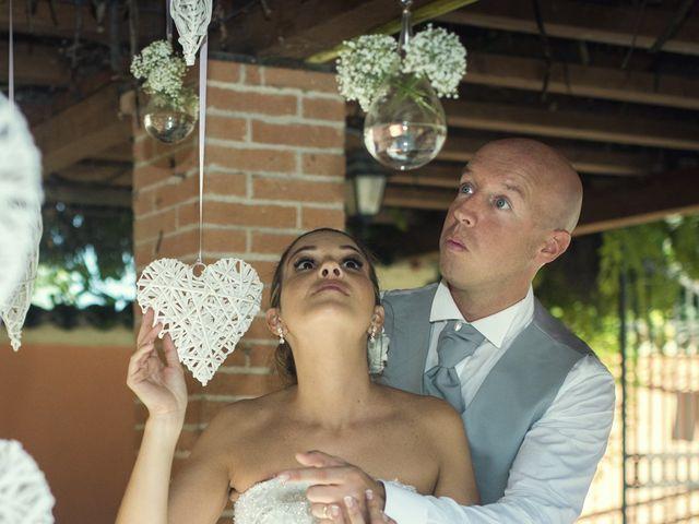 Il matrimonio di Andrea e Nadia a Robecco sul Naviglio, Milano 113