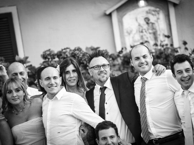 Il matrimonio di Andrea e Nadia a Robecco sul Naviglio, Milano 117