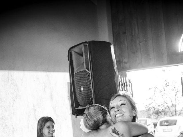 Il matrimonio di Andrea e Nadia a Robecco sul Naviglio, Milano 123