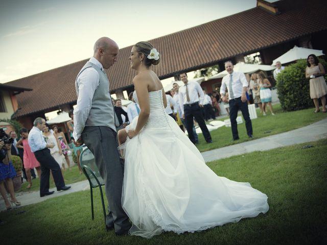 Il matrimonio di Andrea e Nadia a Robecco sul Naviglio, Milano 125