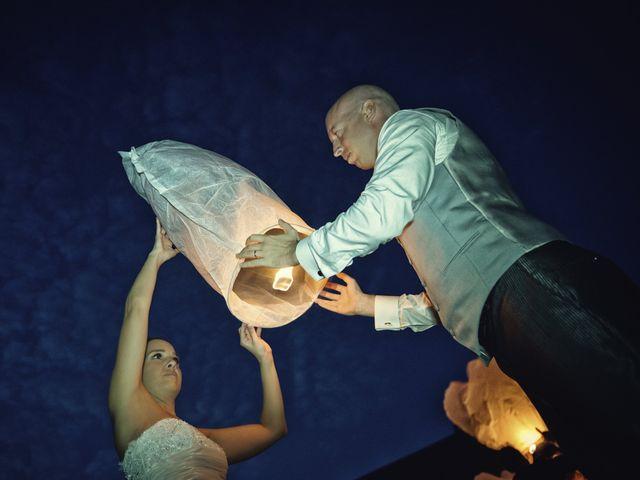 Il matrimonio di Andrea e Nadia a Robecco sul Naviglio, Milano 134
