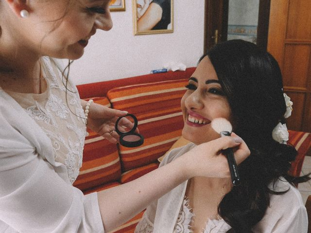 Il matrimonio di Gero e Fabiana a Gela, Caltanissetta 4