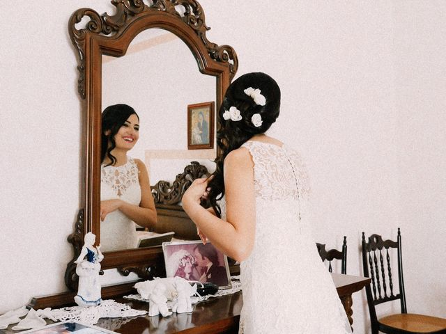 Il matrimonio di Gero e Fabiana a Gela, Caltanissetta 6