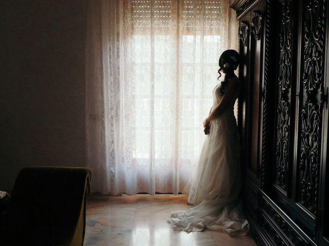 Il matrimonio di Gero e Fabiana a Gela, Caltanissetta 11