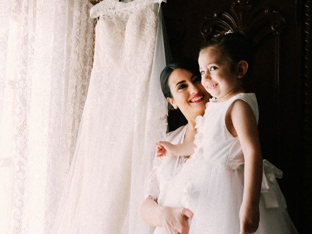 Il matrimonio di Gero e Fabiana a Gela, Caltanissetta 13