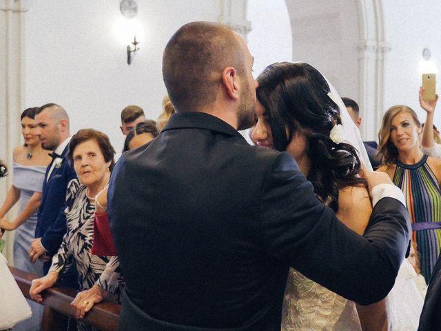 Il matrimonio di Gero e Fabiana a Gela, Caltanissetta 14
