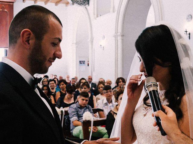 Il matrimonio di Gero e Fabiana a Gela, Caltanissetta 16