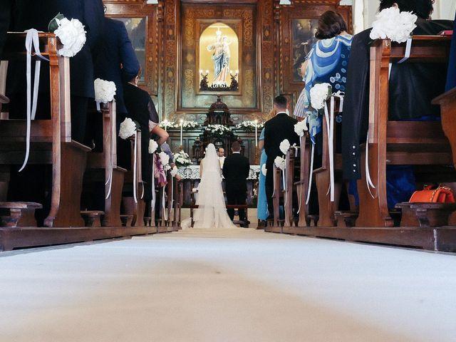 Il matrimonio di Gero e Fabiana a Gela, Caltanissetta 18