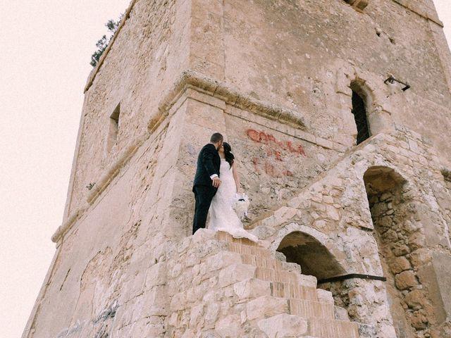 Il matrimonio di Gero e Fabiana a Gela, Caltanissetta 20