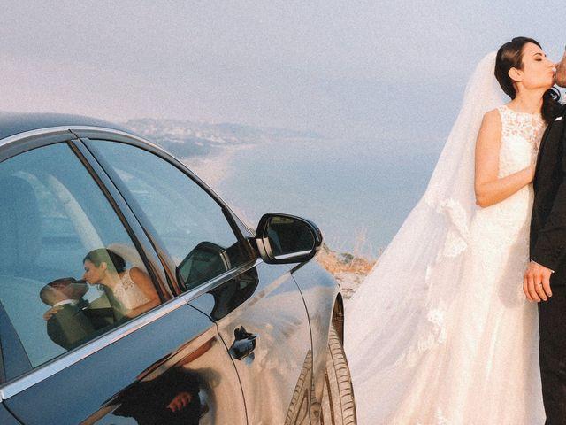 Il matrimonio di Gero e Fabiana a Gela, Caltanissetta 21