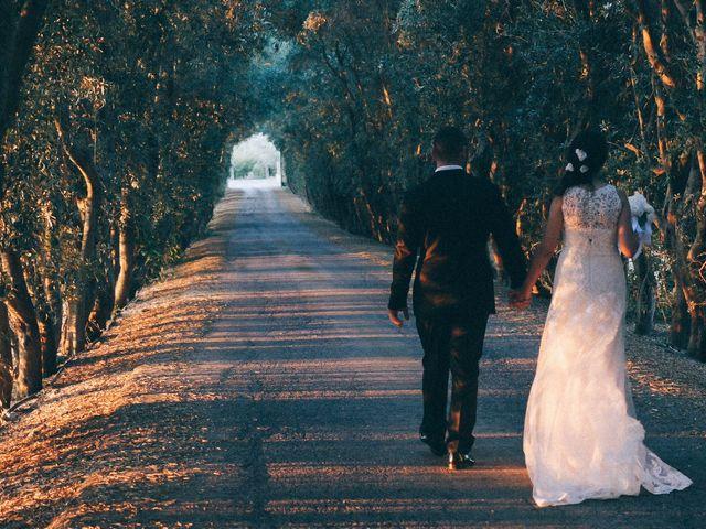 Il matrimonio di Gero e Fabiana a Gela, Caltanissetta 22