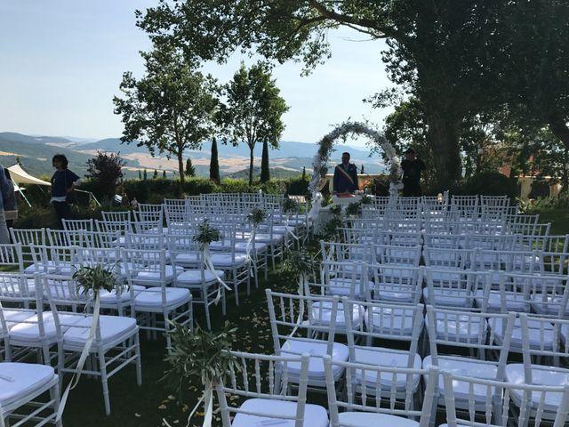 Il matrimonio di Alessio e Liza a Gambassi Terme, Firenze 3