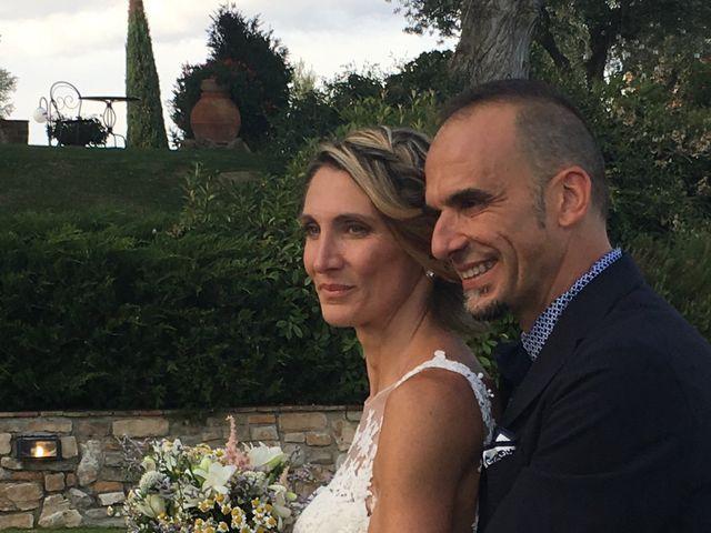 Il matrimonio di Alessio e Liza a Gambassi Terme, Firenze 9