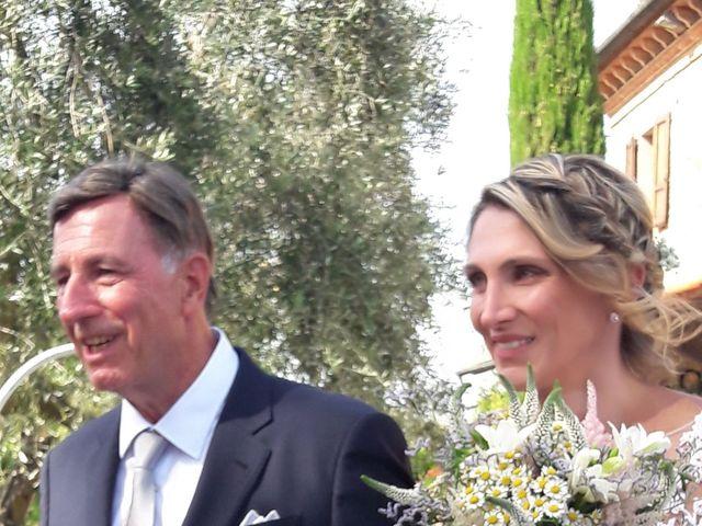 Il matrimonio di Alessio e Liza a Gambassi Terme, Firenze 10
