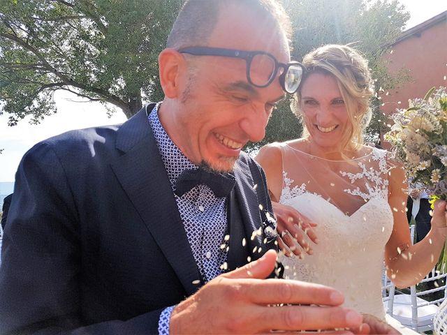 Il matrimonio di Alessio e Liza a Gambassi Terme, Firenze 13