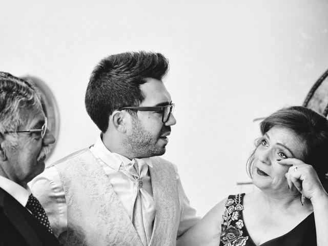 Il matrimonio di Alessandro e Rossella a Caltanissetta, Caltanissetta 2