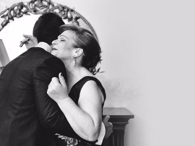 Il matrimonio di Alessandro e Rossella a Caltanissetta, Caltanissetta 5