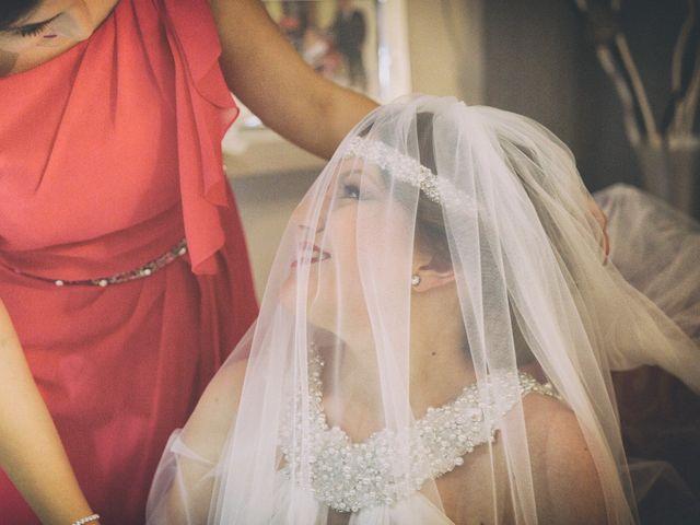 Il matrimonio di Alessandro e Rossella a Caltanissetta, Caltanissetta 10