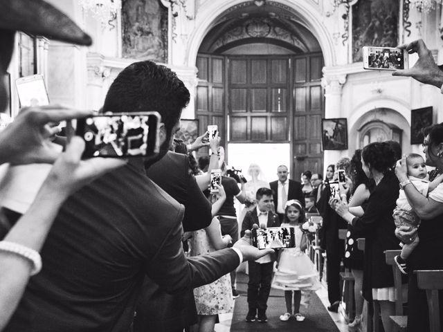 Il matrimonio di Alessandro e Rossella a Caltanissetta, Caltanissetta 12