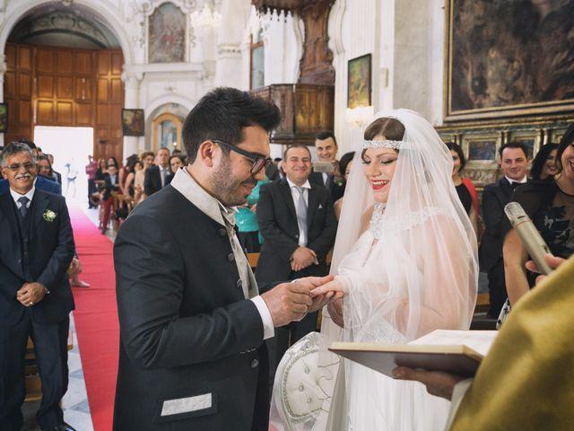 Il matrimonio di Alessandro e Rossella a Caltanissetta, Caltanissetta 13