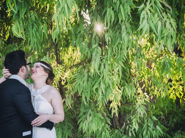 Il matrimonio di Alessandro e Rossella a Caltanissetta, Caltanissetta 19