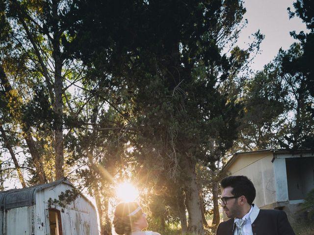 Il matrimonio di Alessandro e Rossella a Caltanissetta, Caltanissetta 20