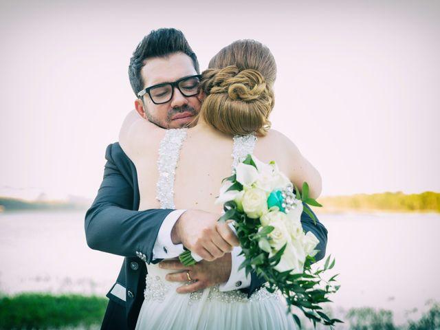 Il matrimonio di Alessandro e Rossella a Caltanissetta, Caltanissetta 21