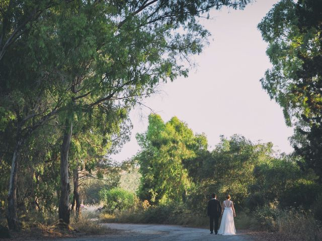 Il matrimonio di Alessandro e Rossella a Caltanissetta, Caltanissetta 22