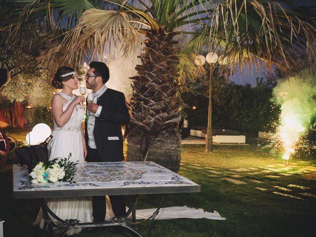 Il matrimonio di Alessandro e Rossella a Caltanissetta, Caltanissetta 23